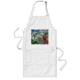 Franz Marc, the sheep Long Apron