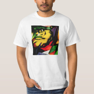 Franz Marc Tiger T-shirt