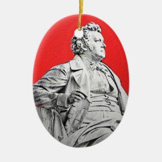 Franz Peter Schubert Christmas Ornament