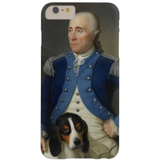 Franz Rudolf Frisching by Jean Preudhomme Barely There iPhone 6 Plus Case