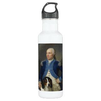 Franz Rudolf Frisching by Jean Preudhomme 710 Ml Water Bottle