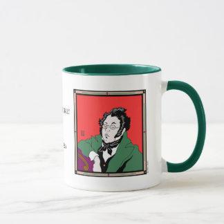 Franz Schubert Mug