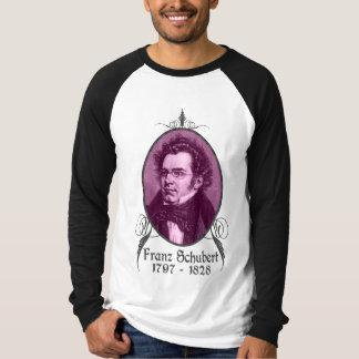 Franz Schubert T-Shirt
