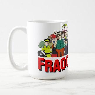 Fraochy Bay Classic Mug
