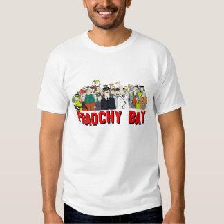 Fraochy Bay T-Shirt