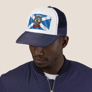 Fraser Clan Badge Trucker Hat