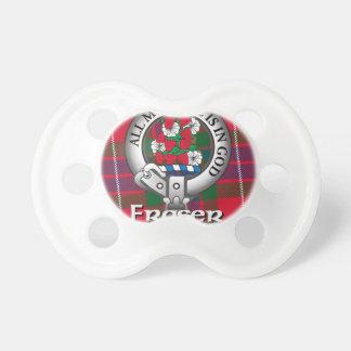 Fraser Clan Dummy