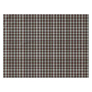 Fraser Dress Tartan Plaid Table Cloth