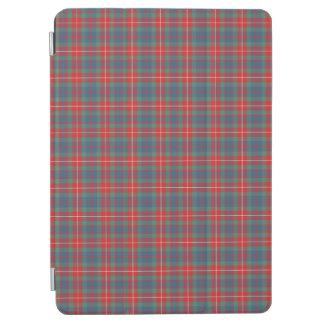Fraser of Lovat Clan Light Blue Ancient Tartan iPad Air Cover