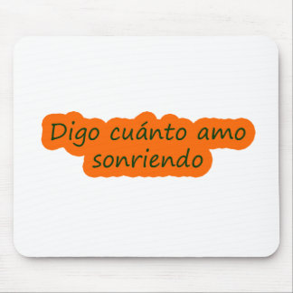 Frases master 12.04. mouse pad