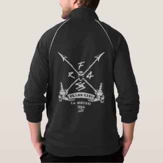 Frass - Men's Jacket