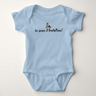 fratellino, Io sono il fratellino! Baby Bodysuit
