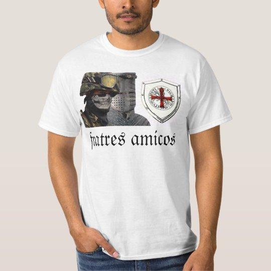 fratres amicos T-Shirt
