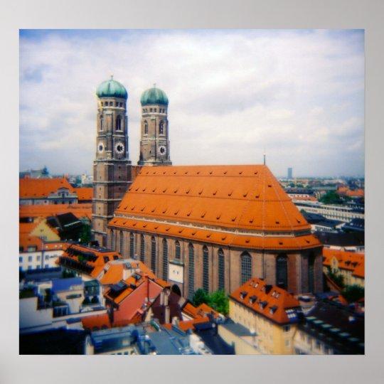 Frauenkirche Print