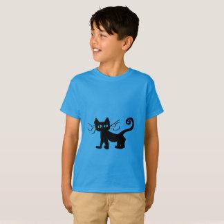 Frazzle Cat Kids' Hanes TAGLESS® T-Shirt