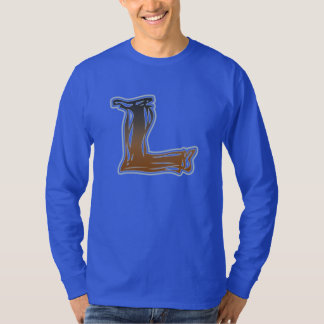 FRAZZLE MONOGRAM L T-Shirt