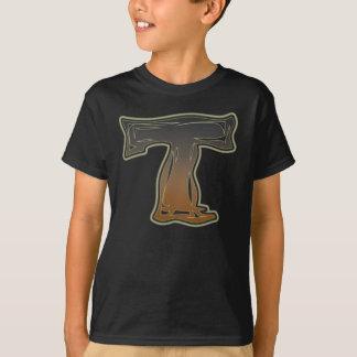 FRAZZLE MONOGRAM T T-Shirt