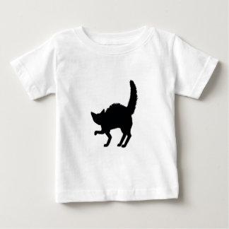 Frazzled Black Cat Shirts
