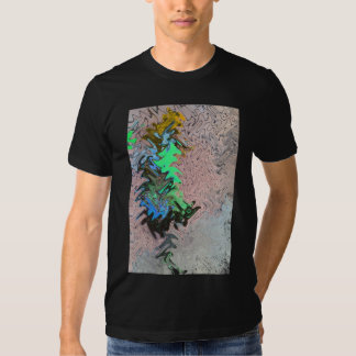 Frazzled Shirt