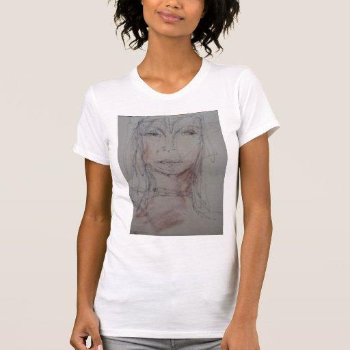 Frazzled Tshirt