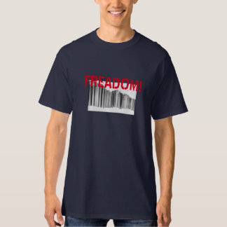Freadom anti censorship shirt