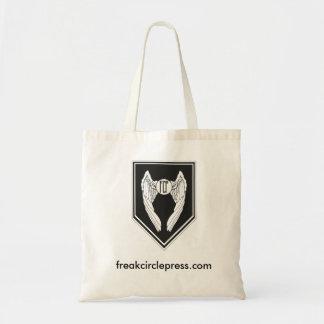 Freak Circle Press Bag