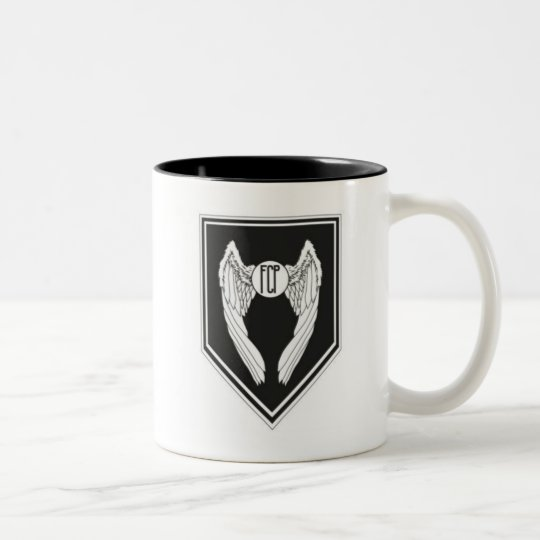 Freak Circle Press Coffee Mug