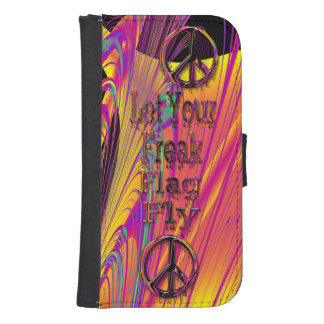 Freak Flag Psychedelic Hippy Couture