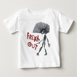 FREAK OUT BABY T-Shirt