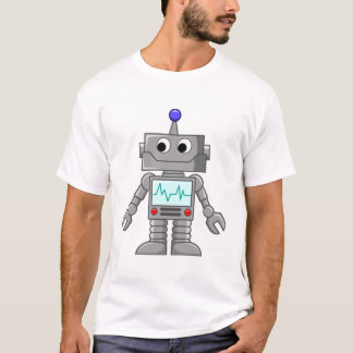 Freak robot T-Shirt