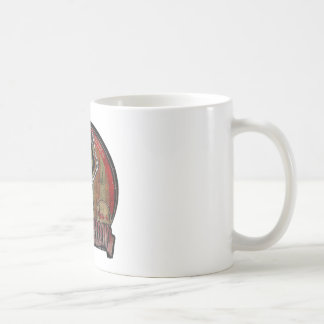 Freak Show Basic White Mug