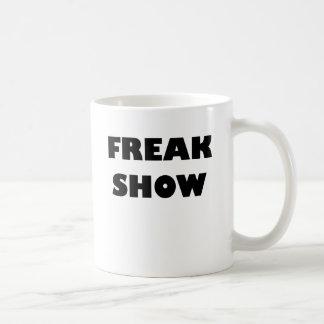 FREAK SHOW png Mug