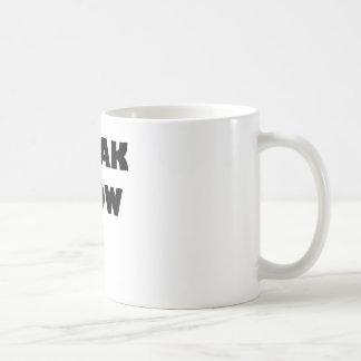 FREAK SHOW.png Coffee Mugs