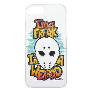 Freak Weirdo Hockey Goalie Cases