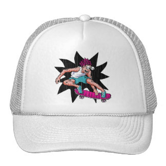 Freakin' Skater Products Cap