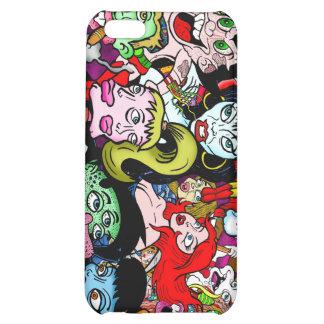 Freaks & Geeks iPhone 5C Case