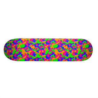 Freaky Camouflage Individuelle Decks