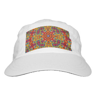 Freaky Tiki Kaleidoscope Hat