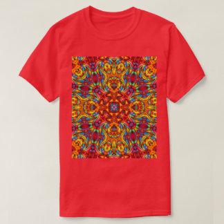 Freaky Tiki Kaleidoscope Shirts, many styles T-Shirt