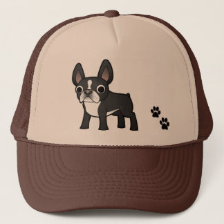 Frech Bulldog hat