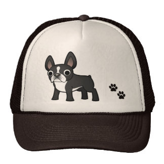 Frech Bulldog hat