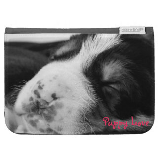 Freckled Nose Puppy Case For The Kindle