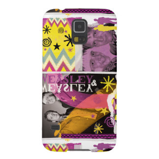Fred and George Weasley Galaxy S5 Cases