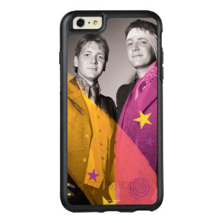Fred and George Weasley OtterBox iPhone 6/6s Plus Case
