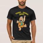 Fred Flintstone Yabba-Dabba Doo! T-Shirt