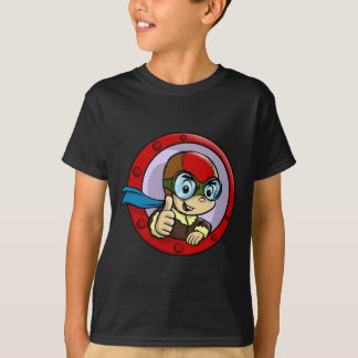 FRED Flyboy Freddy Standard T-Shirt