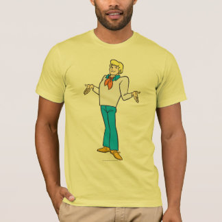 Fred Pose 18 T-Shirt