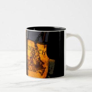 Fred s Last Dunwich Mug