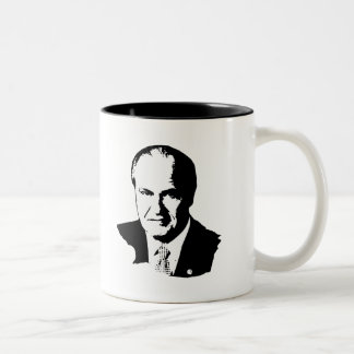 Fred Thompson Gear Coffee Mugs