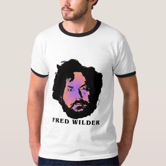 Fred Wilder T-Shirt